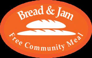 Bread & Jam Logo